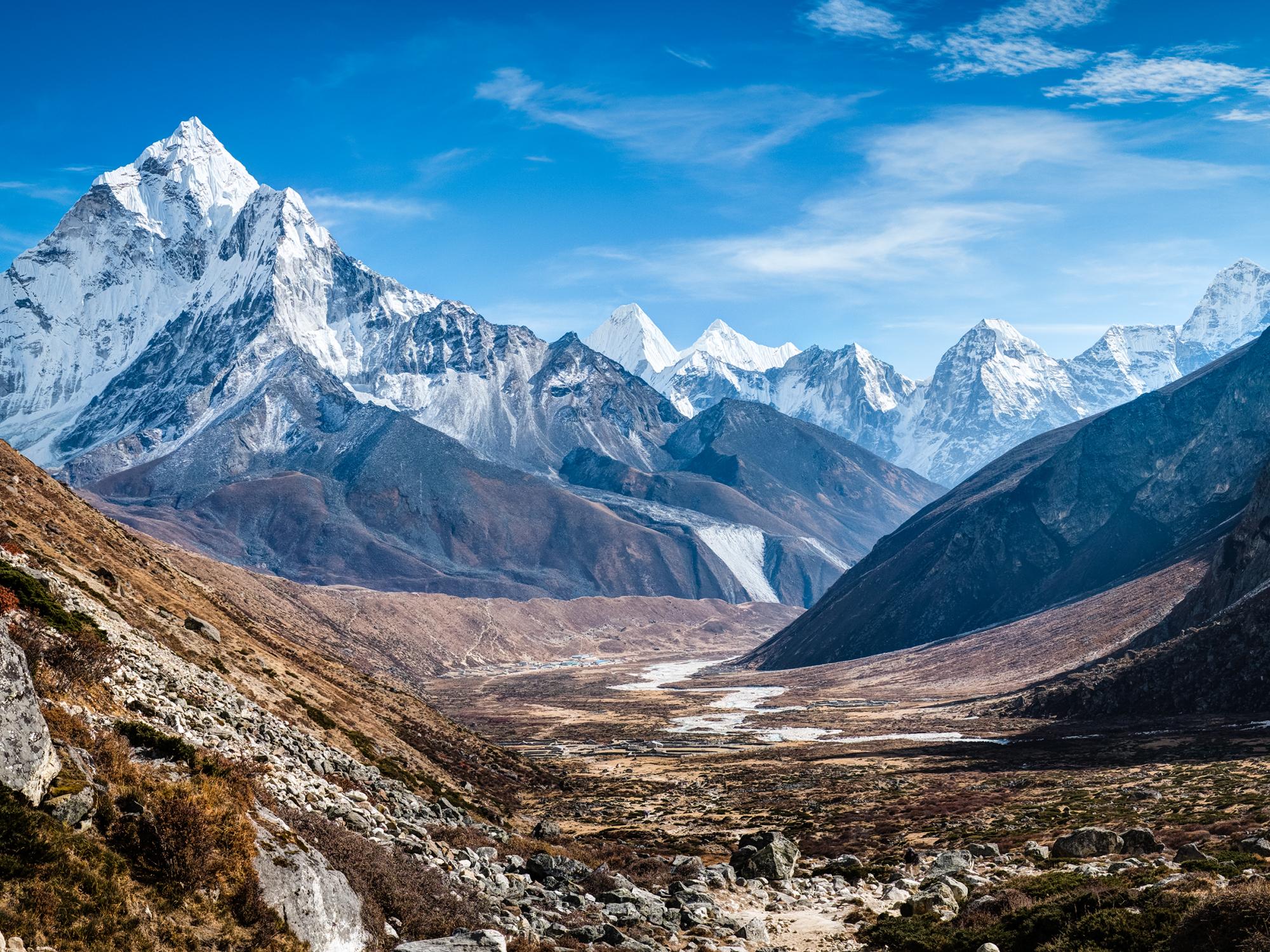 Гималайские солевые лампы