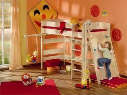 Детская комната нуждается в увлажнении воздуха