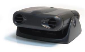 Смотреть Ионизатор для салона автомобиля. Воздухоочиститель для машины видео